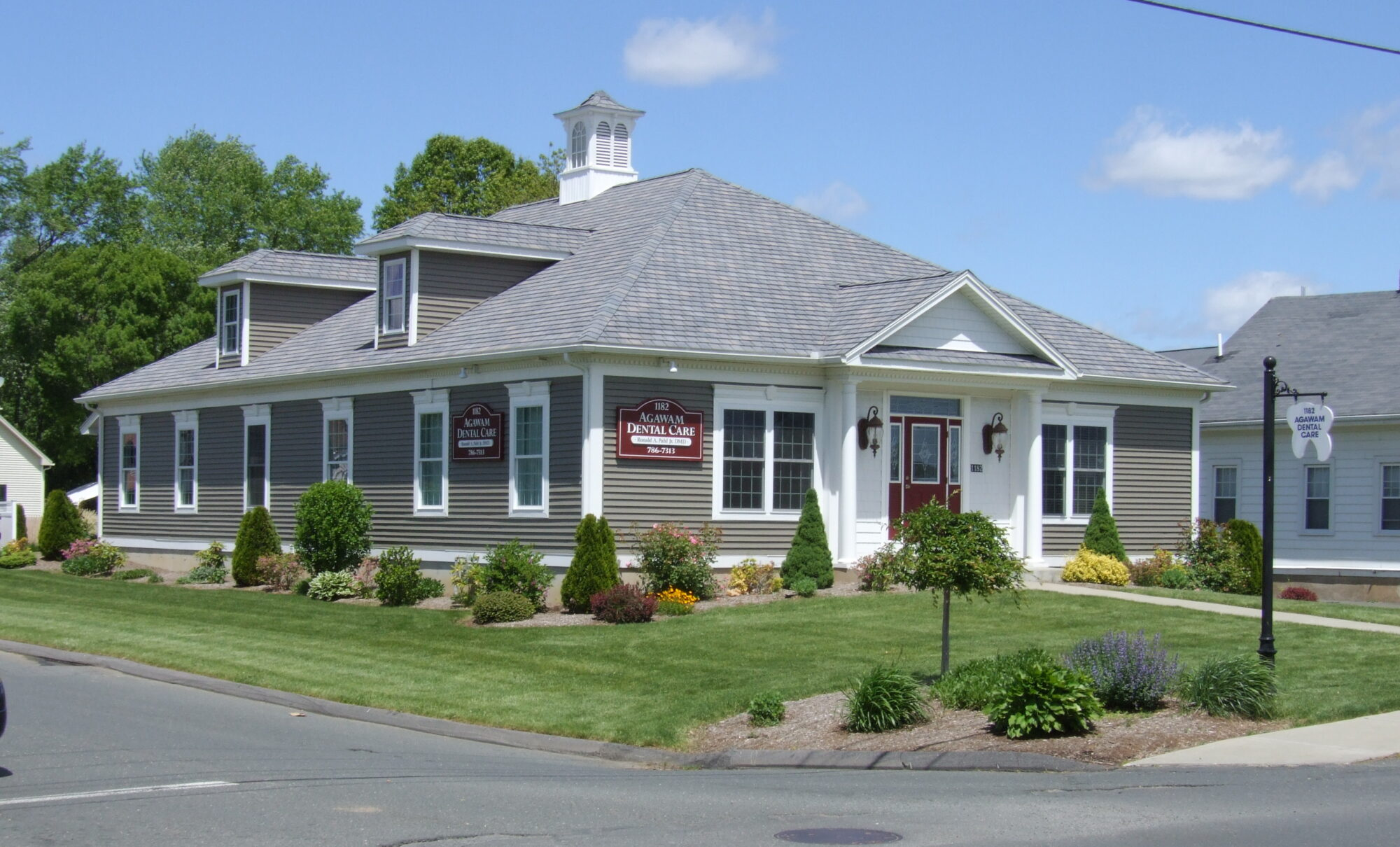Agawam Dental Care
